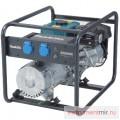 Генератор бензиновый MAKITA EG 240 C (~230В,2.0кВт/2.4кВА,3.2л)